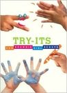 TRY- ITS FOR BROWNIE GIRL SCOUTS