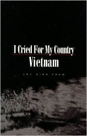 I Cried for My Country
