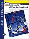 Microsoft Office Professional for Windows 95 Integrated - Comprehensive, Incl. Instr. Resource Kit, Test Mgr., Files