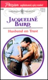 Husband on Trust by Jacqueline Baird