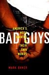 Bad Guys by Mark Baker