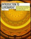 HarperCollins College Outline Introduction to Government by Larry Elowitz