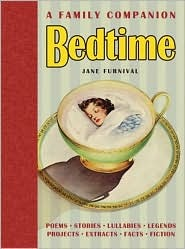 Bedtime by Jane Furnival