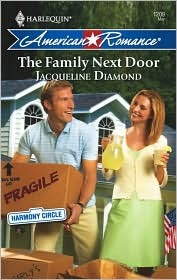 The Family Next Door by Jacqueline Diamond