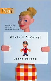 Where's Stanley? by Donna Fasano