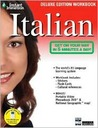 Instant Immersion Italian   Deluxe Edition Workbook (Italian Edition)