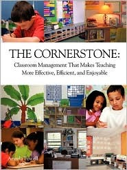 The Cornerstone by Angela Watson