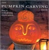 Pumpkin Carving Book: How to Create Glowing Lanterns and Seasonal Displays