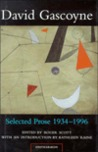 Selected Prose 1934-1996