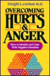 Overcoming Hurts & Anger