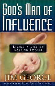 God's Man of Influence by Jim George