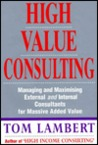 High Value Consulting