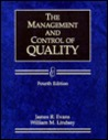 Management and Control of Quality