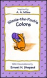 Winnie-the-Pooh's Colors