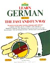 Learn German the Fast and Fun Way by Paul Graves Jr.