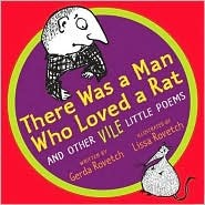 There Was a Man Who Loved a Rat by Gerda Rovetch
