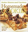 Homemade Cookies (Better Homes and Gardens(R))