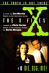 Die, Bug, Die! (The X-Files: Middle Grade, #10)