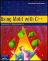 Using Motif with C++