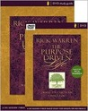 The Purpose Driven(r) Life Curriculum Kit: A Six-Session Video-Based Study for Groups or Individuals (Purpose Driven(r) Life) (Purpose Driven Life)