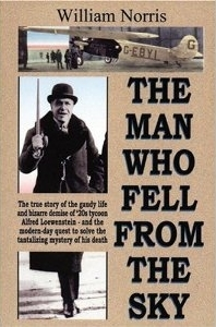 The Man Who Fell from the Sky by William Norris