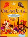 Origami Magic/Book and Origami Paper