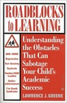 Roadblocks to Learning: Understanding the Obstacles that Can Sabotage Your Child's Academic Success