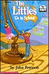 Littles Go to School by John Lawrence Peterson