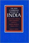 The New Cambridge History of India, Volume 3, Part 2: Peasant Labour and Colonial Capital: Rural Bengal since 1770