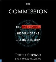 The Commission by Philip Shenon