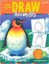 I Can Draw Animals (I Can Draw (Walter Foster Publishing))