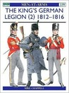 The King's German Legion (2) 1812–1816 (Men-at-Arms)