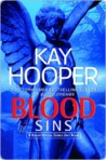 Blood Sins (Bishop/Special Crimes Unit #11)