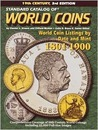 Standard Catalog of World Coins: 19th Century, 1801-1900 (3rd Edition)