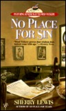 No Place for Sin (Fred Vickery, #5)