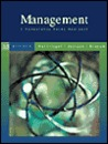 Management: A Competency-Based Approach [With Student CDROMWith Info Trac]