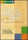 Topical Analysis of the Bible: With the New International Version