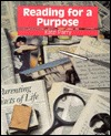 Reading For A Purpose by Kate Parry