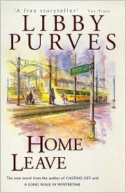 Home Leave by Libby Purves