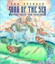 Song of the Sea by Ann Spencer