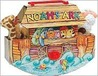 Noah's Ark Activity Set