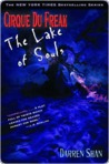 The Lake of Souls (Cirque Du Freak Series #10)