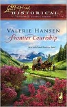 Frontier Courtship by Valerie Hansen