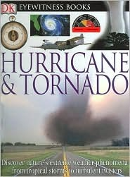 Hurricane & Tornado by Jack Challoner