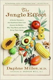 The Jungle Effect by Daphne Miller