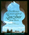 The History and Conservation of Zanzibar Stone Town