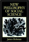 New Philosophy of Social Science: Problems of Indeterminacy