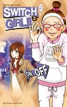 Switch Girl!!, Tome 2