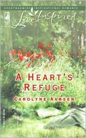 A Heart's Refuge by Carolyne Aarsen