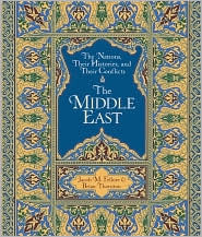 The Middle East by Jacob M. Fellure